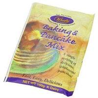Bangalla 87769 Pamela s Products Baking & Pancake Mix- 12x100 GR