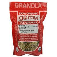 Go Raw - 100 Organic Live Granola - 1 lb.