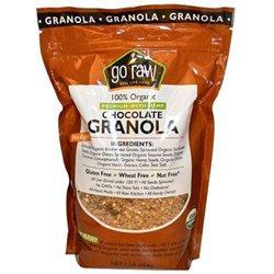 Go Raw Live Granola Chocolate 1 lb