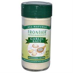 Frontier Herb 28514 Garlic Salt