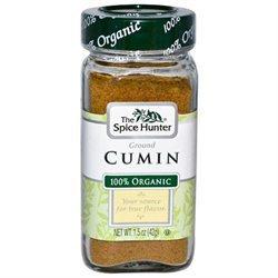 Spice Hunter Cumin, Ground (6x6/1.5 Oz)