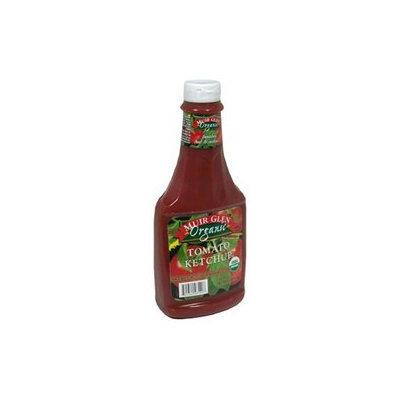 Muir Glen 31962 6 x 112oz Organic Ketchup
