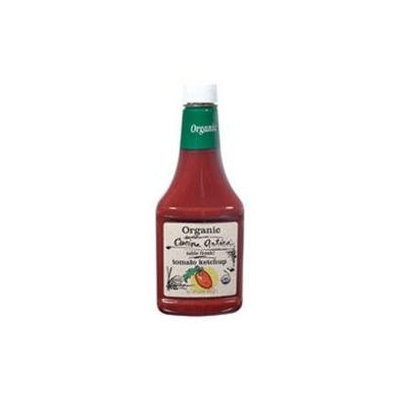 Cucina Antica 49527 Cucina Antica Tomato Ketchup 12x24 OZ