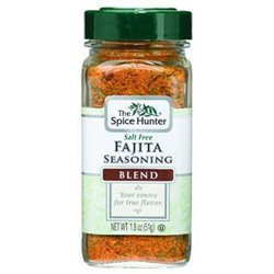The Spice Hunter Fajita Seasoning Blend, 6 pk