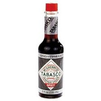 Tabasco B87207 Tabasco Teriyaki Sauce -12x5oz