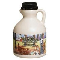 Coombs Family Farms Organic Grade B Syrup
