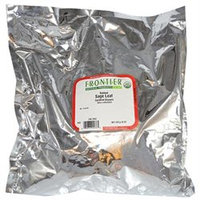 Frontier Herb 34291 Organic Rubbed Sage Leaf