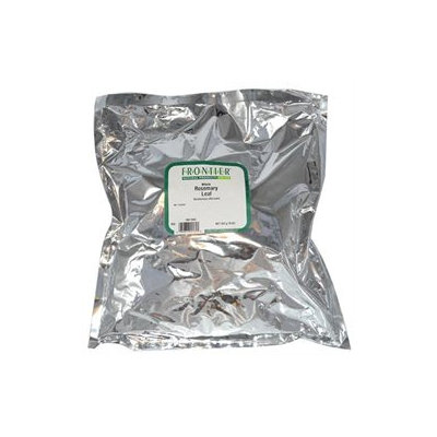 Frontier Herb 28347 Organic Whole Rosemary Leaf