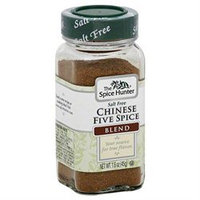 Spice Hunter Chinese 5 Spice (6x6/1.6 Oz)