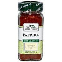 Spice Hunter Organic Ground Paprika (6x6/1.4 Oz)