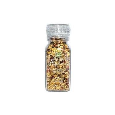 Simply Organic - Chophouse Seasoning - 3.8 oz.