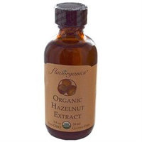 Flavorganics 32029 Organic Hazelnut Extract