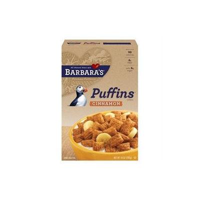 BARBARA'S BAKERY Cinnamon Puffins