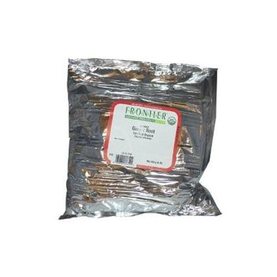 Frontier Natural Products - Ginger Root Ground - 1 lb.