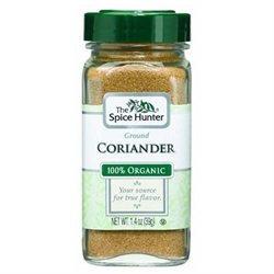 Spice Hunter-Coriander Ground (6x6/1.4 Oz)