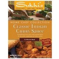 Sukhi`s Sukhis 11038 Sukhis Classic Curry- 6x3 OZ