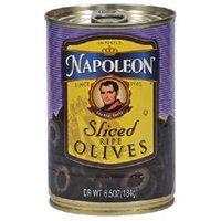 Napolean Fireplaces Napoleon Co. BG16113 Napoleon Co. Sliced Black Olives - 12x6.5OZ