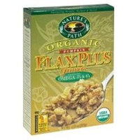 ture's Path Natures Path B03130 Natures Path Flax Plus W-p Granola -1x25lb