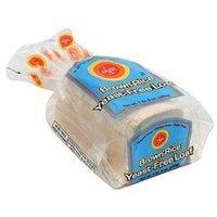 Energ ENER-G Brown Rice Loaf Yeast Free 19 OZ