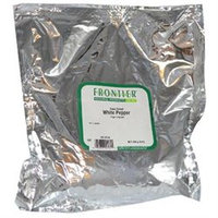 Frontier Herb 34141 Ground White Pepper