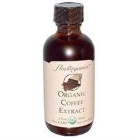Flavorganics Pure Coffee Extract - 2 fl oz