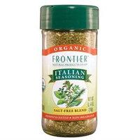 Frontier Herb 28488 Saltless Italian