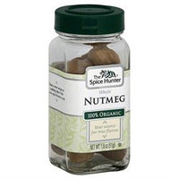 Spice Hunter B06339 Spice Hunter Ground Nutmeg -6x1.8oz