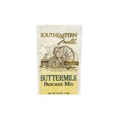 Ddi Southeastern Mills Buttermilk Pancake Mix(Case of 24)