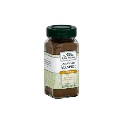 Spice Hunter Ground Allspice (6x6/1.8 Oz)