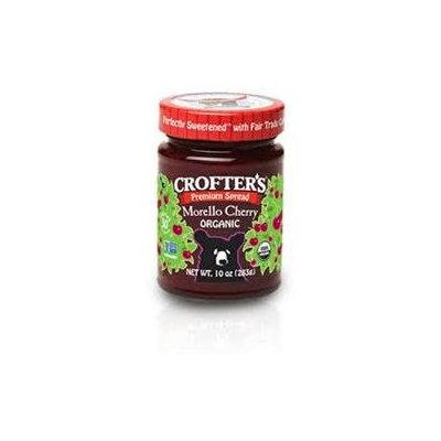 CROFTERS Organic Morello Cherry Conserves 10 OZ