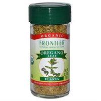 Frontier Herb 28459 Organic Oregano