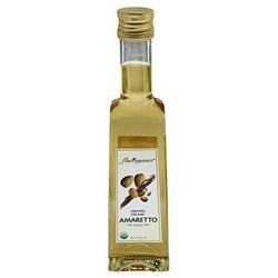 Flavorganics 32082 Organic Amaretto Syrup