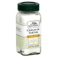 Spice Hunter B06320 Cream Of Tartar -6x3.6oz