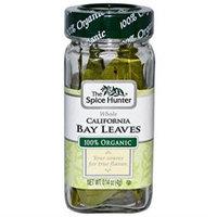 Spice Hunter B05570 Spice Hunter Bay Leaf Whole -6x0.14oz
