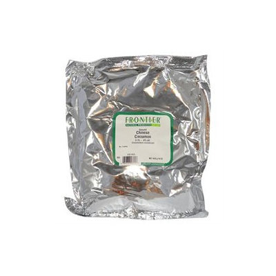 Frontier Natural Products Chinese Cinnamon Ground - 16 oz