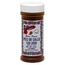 Bolners Fiesta Brand Pico De Gallo, 5 oz, - Pack of 6