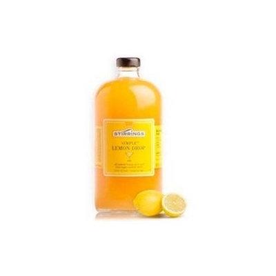 Stirrings B81083 Stirrings Lemon Drop -6x3. 5 Oz