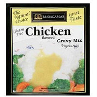 Mayacamas Chicken Gravy Mix Gluten Free - 0.7 oz