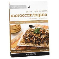 Urban Accents Moroccan Tagine 1.25 Oz Pack Of 6