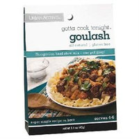 Urban Accents Goulash 1.5 Oz Pack Of 6