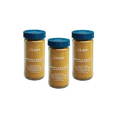 Morton & Bassett Curry Powder - 2.1 oz