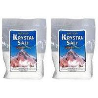 Klamath Blue-Green Miracle Krystal Salt - 1.1 lbs
