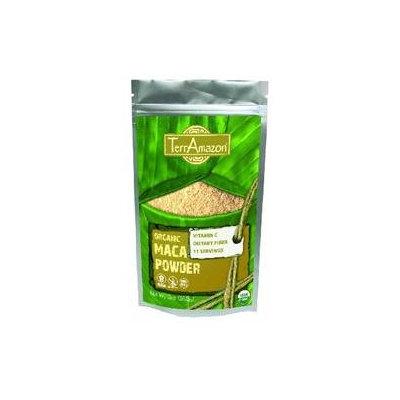 Brandstorm, Inc. Terr Organic Maca Powder 2-Ounce