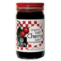 Eden Foods Organic Tart Cherry Juice Concentrate - 7.5 fl oz