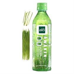 Bangalla ALO Coco Exposed Pure Coconut Water Wheatgrass - 11.8 fl oz