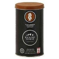 Kicking Horse, Cliff Hanger Espresso, Medium, Whole Bean Coffee, 12.3