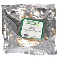 Frontier Natural Products - Mexican Seasoning - 1 lb.