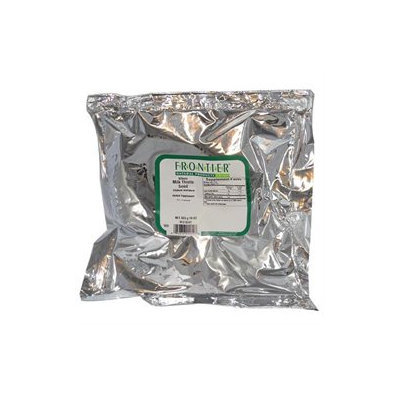 Frontier Natural Products - Milk Thistle Seed Whole Organic - 1 lb.