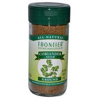 FRONTIER HERB Ground Coriander Seed 1.6 OZ