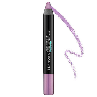SEPHORA COLLECTION Jumbo Liner 12HR Wear Waterproof 31 Lilac Shimmer